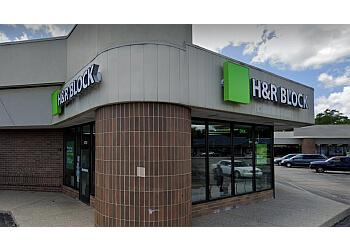 Rockford tax service H&R Block Rockford