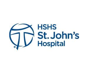 Springfield sleep clinic HSHS St. John's Sleep Center Sleep Center