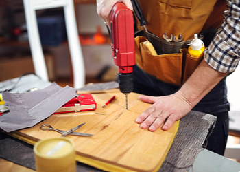 San Bernardino handyman H&S Handyman Services