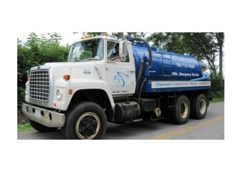 Rochester septic tank service H&S Septic Services LLC