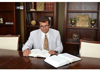 Wilmington medical malpractice lawyer H. Scott Overholt