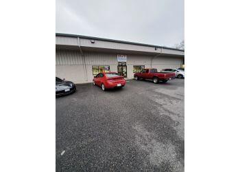 Virginia Beach auto body shop H & T Collision Center