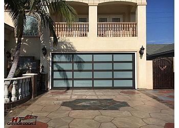 Garden Grove garage door repair HT Garage Door