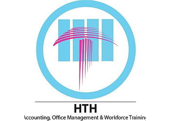 Pomona accounting firm HTH & Associates