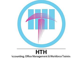Pomona accounting firm HTH & Associates