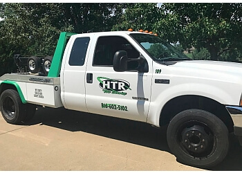 Kansas City towing company HTR Tow Service LLC