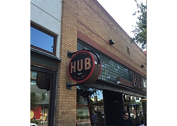 HUB Restaurant and Ice Creamery