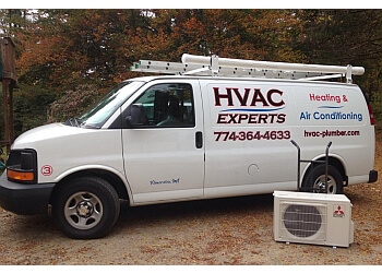 Worcester hvac service HVAC Experts Inc.