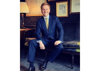 Richmond divorce lawyer H. Van Smith - SMITH STRONG, PLC