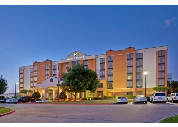 Arlington hotel HYATT PLACE