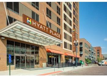Omaha hotel HYATT PLACE
