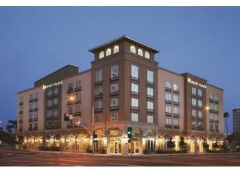Riverside hotel HYATT PLACE
