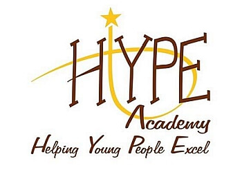 New Orleans tutoring center HYPE Academy