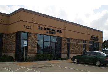 Irving acupuncture HZ Acupuncture & Herb Clinic