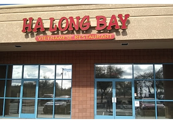 Tucson vietnamese restaurant Ha Long Bay Restaurant