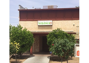 Riverside mexican restaurant Habanero Mexican Grill