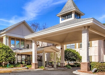 3 Best Assisted Living Facilities In Savannah Ga