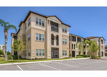 Jacksonville apartments for rent Hacienda Club