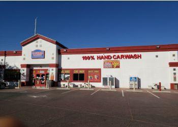 North Las Vegas auto detailing service Hacienda MArket