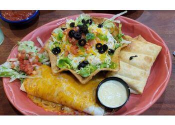 Evansville mexican restaurant Hacienda Mexican Restaurant