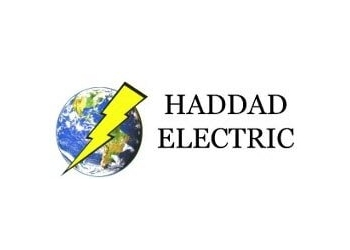 Jersey City electrician Haddad Electric