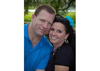 Jacksonville wedding photographer Haddock Photography