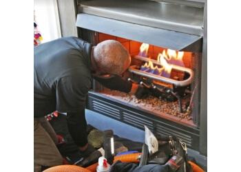 Arlington chimney sweep Hadley Chimney Sweeps