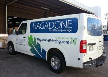 Honolulu printing service Hagadone Printing