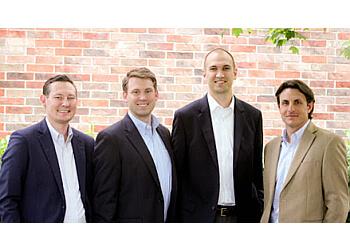 Little Rock financial service Hagan Newkirk