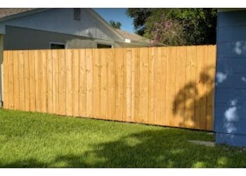 St Petersburg fencing contractor Hage Fence Repair of Tampa Bay