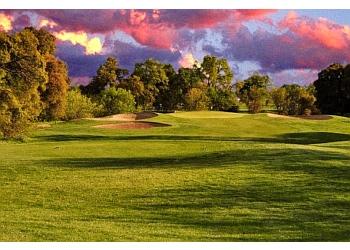Sacramento golf course Haggin Oaks Golf Complex