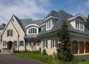 Rockford residential architect Hagney Architects, LLC