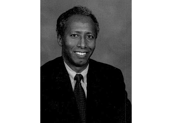 Amarillo gastroenterologist Hagos Tekeste, MD