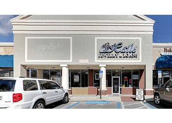 Gainesville pawn shop Haile Jewelry and Loans