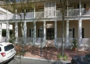 Gainesville spa Haile Village Spa & Salon