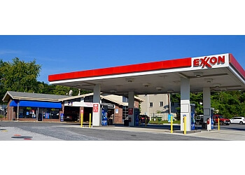 Allentown car repair shop Haines Exxon Service Center