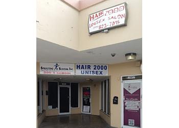 Miami Gardens hair salon Hair 2000 Unisex Salon
