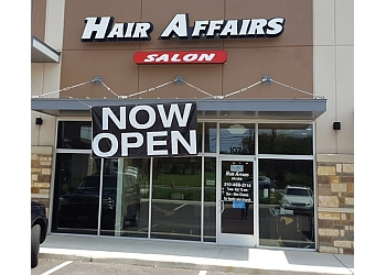 San Antonio hair salon Hair Affairs Salon