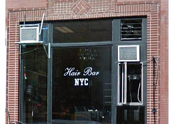 New York hair salon Hair Bar NYC