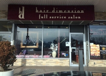 Yonkers hair salon Hair Dimension