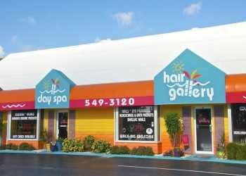 Cape Coral beauty salon Hair Gallery Salon and Day Spa