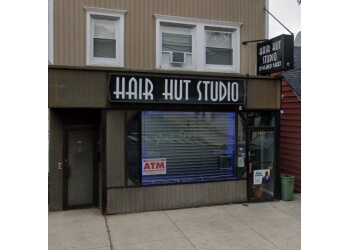Yonkers hair salon Hair Hut Studio Salon