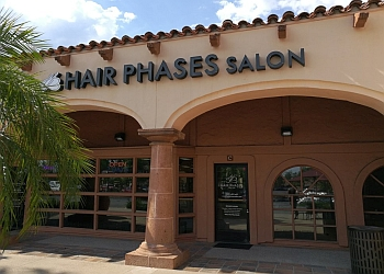 Rancho Cucamonga hair salon Hair Phases Salon