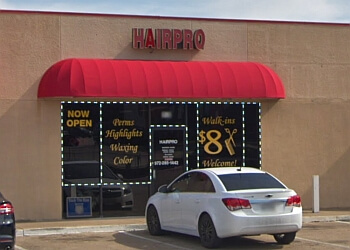 Mesquite hair salon HairPro