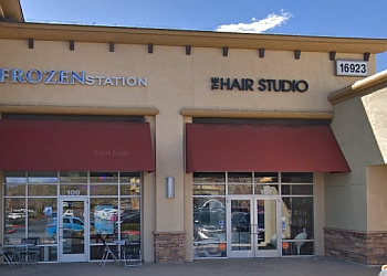 Fontana hair salon Hair Studio