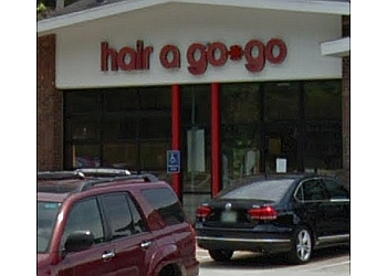 Chattanooga hair salon Hair a Go-Go