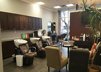 Hartford hair salon Hairmosa Salon