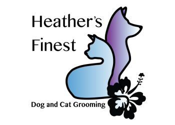 Portland pet grooming Heather's Finest Dog and Cat Grooming