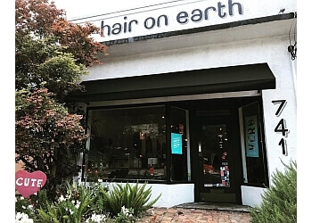 Tallahassee hair salon Hair on Earth Salon