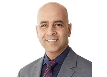 St Paul neurologist Haitham M. Hussein, MD